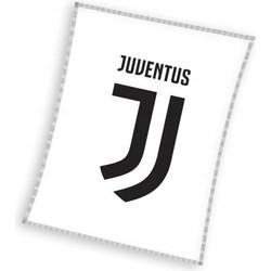 Fleece Deken Juventus 110x140 Fleece Dekens