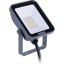 Philips LED Breedstraler 10W Waterdicht IP65 Neutraal Wit