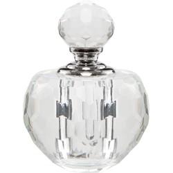 Clayre & Eef Parfumflesje Ø 4x6 cm / 0,005L