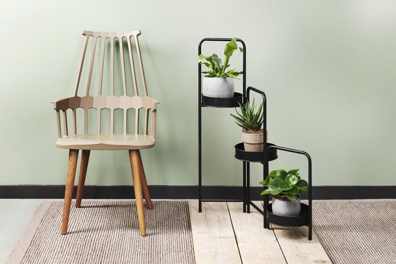 plant plantenstandaard kamerplant
