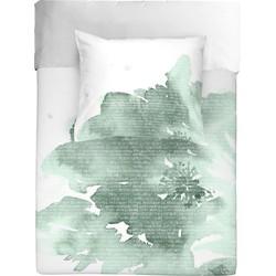 WALRA DB Overtrek Green Blossom Jade, 140x240+20+60x70