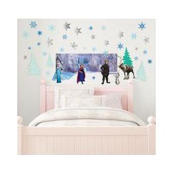 Graham & Brown Disney Frozen Wall Sticker