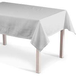 Rechthoekig tafelkleed ivoor
