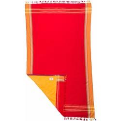 Mycha Ibiza – Strandlaken – XL – strandhanddoek – kikoy – La Brassa – 100% katoen – 140x220 cm