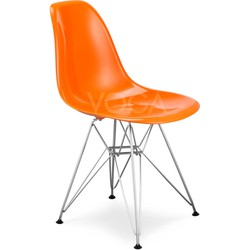 Eames DSR Chair gloss levamte