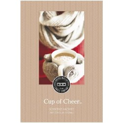 Bridgewater Geursachet Cup of Cheer
