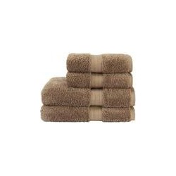 Christy Ren04 bath sheet mink