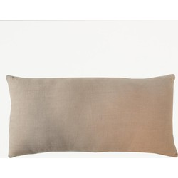 Urban Nature Culture cushion linen Comporta graymorn