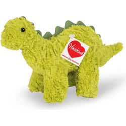 Knuffel Dino Scotti 32 cm - Hermann Teddy