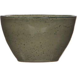 Mica Decorations tabo schaal creme maat in cm: 6,5 x 14