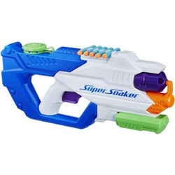 Supersoaker Nerf Dartfire