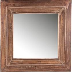 Woood spiegel