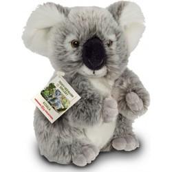 Knuffel Koala Buidelbeer - Hermann Teddy
