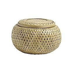 Hay Bamboe Opbergmand - Ø 15 cm