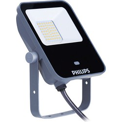 Philips LED Breedstraler 20W Waterdicht IP65 Neutraal Wit, Sensor