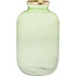 Vaas Blair groen 26cm