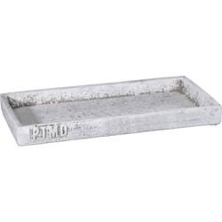 PTMD Cement Schaaltje Rechthoek