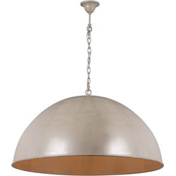 Linea Verdace Hanglamp Cupula Classic Ø50 Cm - Ivoor