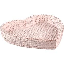 Sweet Cement Pink - 23.0 x 24.0 x 4.0 cm