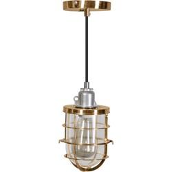 ETH hanglamp Matino koper