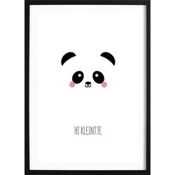 Hi Kleintje (50x70cm)