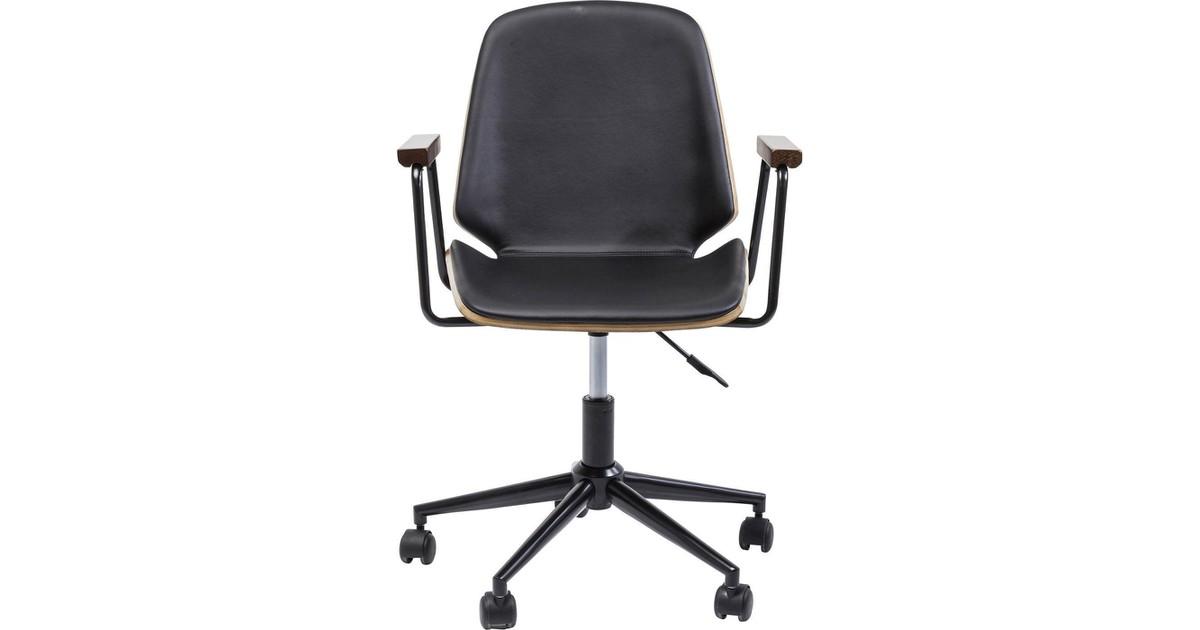 Design Bureaustoel Kopen.Kare Design Cigar Lounge Bureaustoel