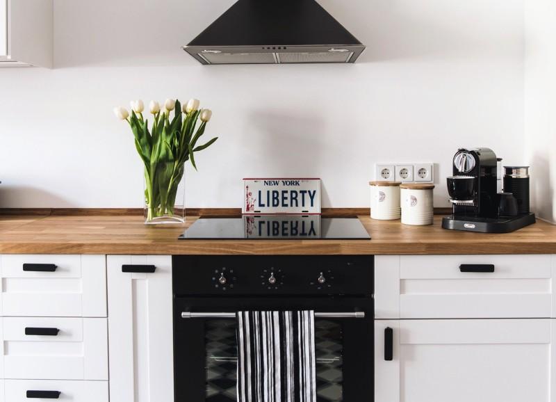 black vs. white - eine Küche in schwarz oder weiß? - Alles was du ...
