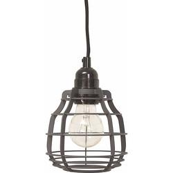 HKliving Hanglamp 17 cm - Grijs
