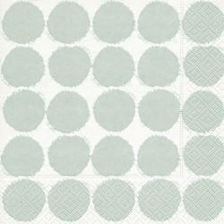 Papieren servetten Dots