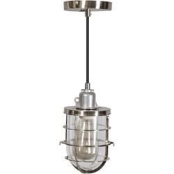 ETH hanglamp Matino chroom