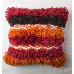 Cushion Tribal Folklore