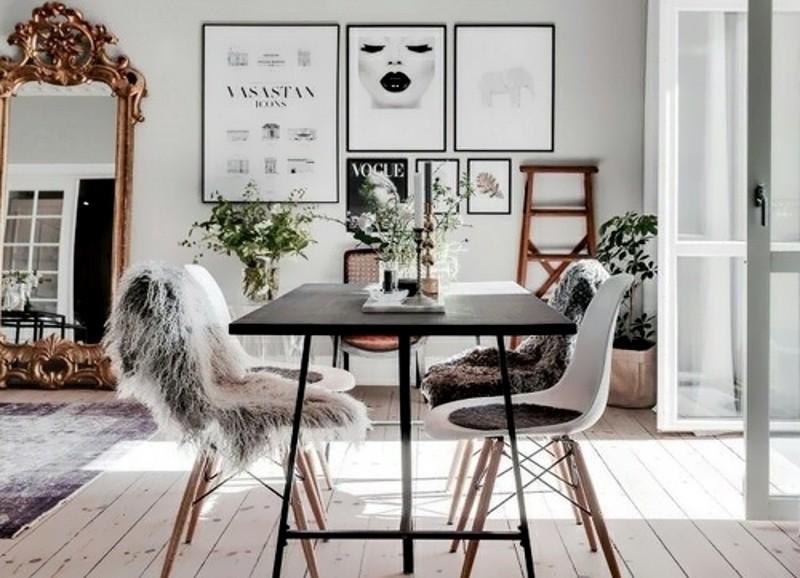 6 ideen deine wohnung hochwertig wirken zu lassen alles was du brauchst um dein haus in ein. Black Bedroom Furniture Sets. Home Design Ideas