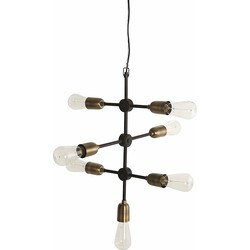 House Doctor Molecular Hanglamp - 48 cm