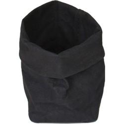 Uashmama paperbag zwart