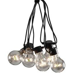 tuinverlichting (10 lampen)