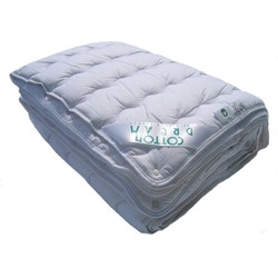 4-Seizoenen Katoenen Dekbed Cotton Comfort-200 x 200 cm (Wasbaar 90 graden C)