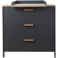Childhome Paris Commode - Grijs