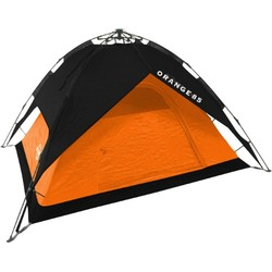 Orange85 Pop-up tent