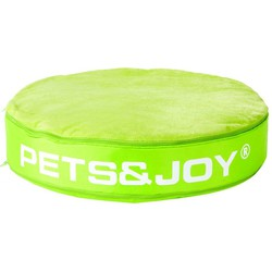 Sit&joy Cat Bed - Lime