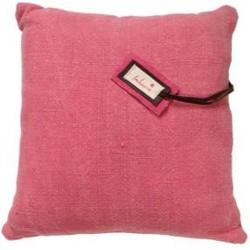 Kussen Kilim - Lilac Rose - Imbarro