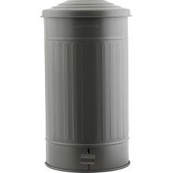 House Doctor Prullenbak 24 Liter - Army Green