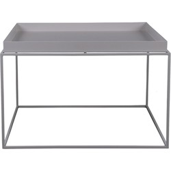 Unsere klassiker der hay tray table alles was du for Beistelltisch klassiker