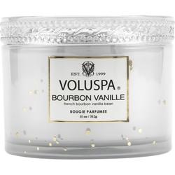 Voluspa Corta Maison  - Geurkaars - 340gr - Bourbon Vanille