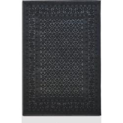 Balthazar Vloerkleed - Antracite - 160x230cm