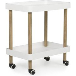Tenzo Serve Trolley