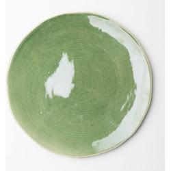 Plate Costa Verde - Ø28 cm