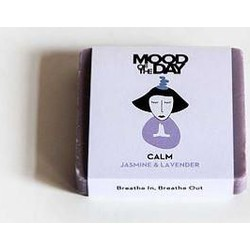 Cool Soap Mood of the day box calm