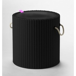 Keter Cool Stool - anthracite