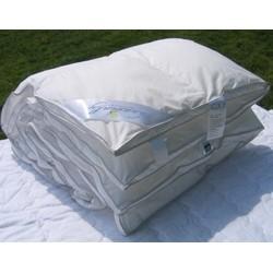 All Year Dekbed Ecodown Bedding (Synthetisch Dons)-140 x 200 cm