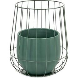 Serax In A Cage Blumentopf